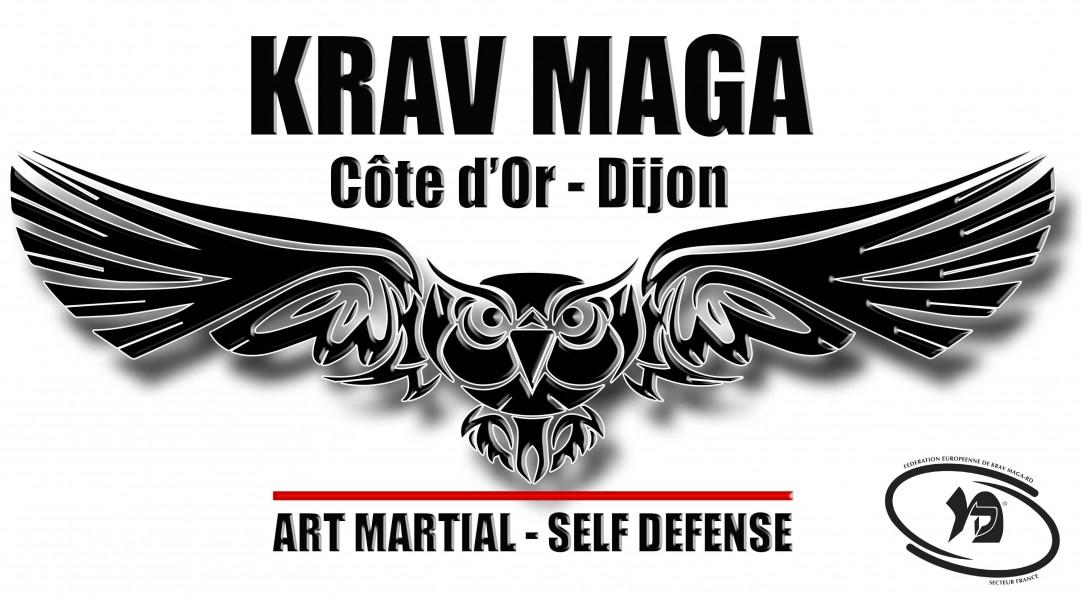 Krav Maga Côte d'Or – DIJON